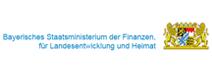 Bayerische Finanzministerium